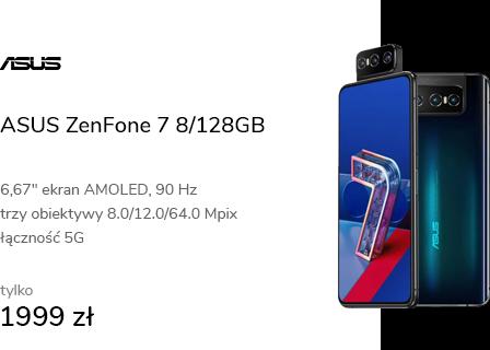 ASUS ZenFone 7 8/128GB