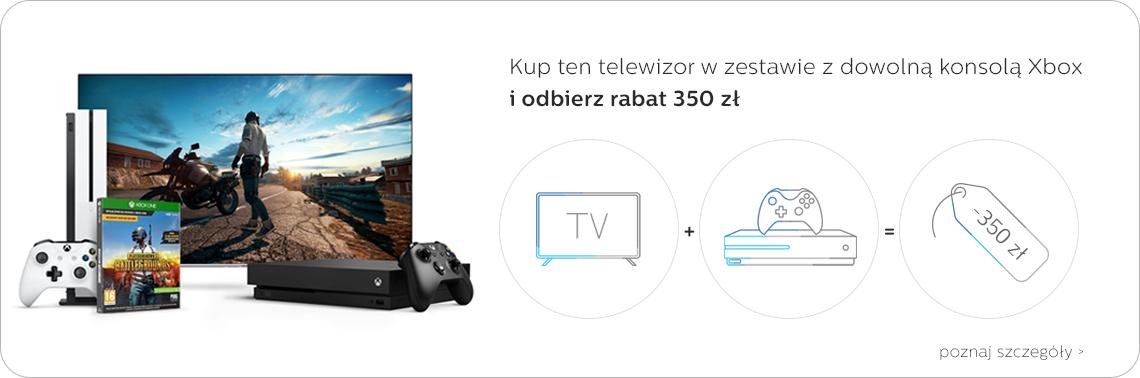Samsung + xbox z rabatem 350 zł - 3kroki