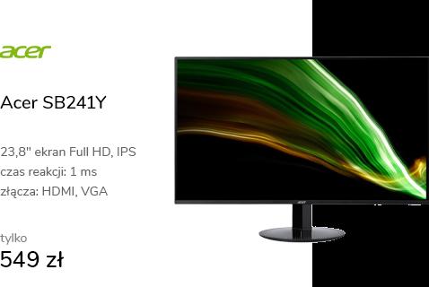 Acer SB241Y