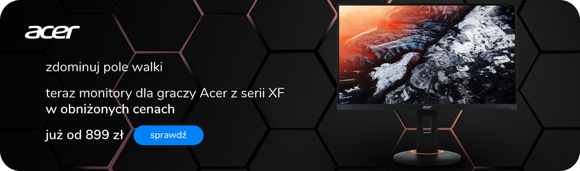 Acer XF