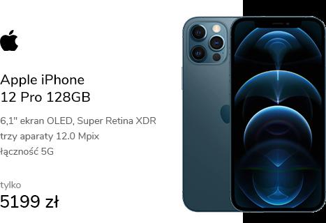 Apple iPhone 12 Pro 128GB Pacific Blue 5G