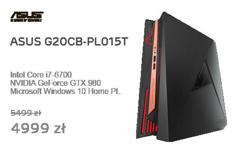 ASUS G20CB-PL015T