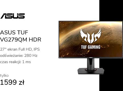 ASUS TUF VG279QM HDR