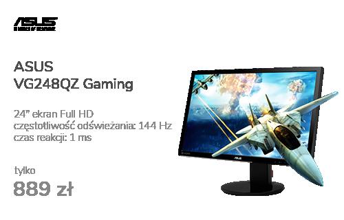ASUS VG248QZ Gaming