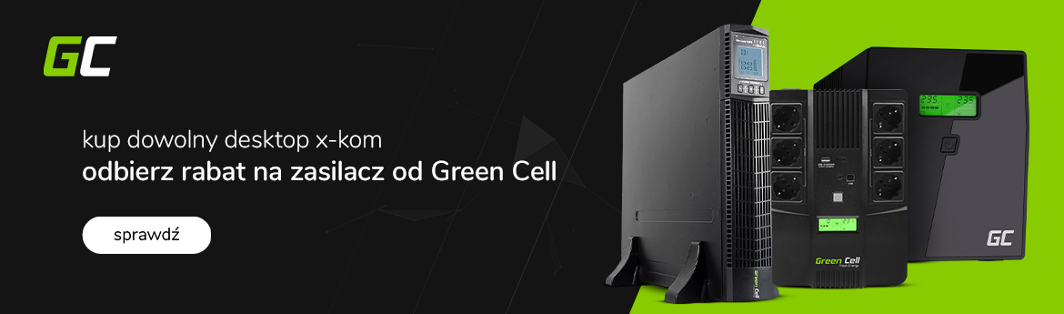 Green Cell
