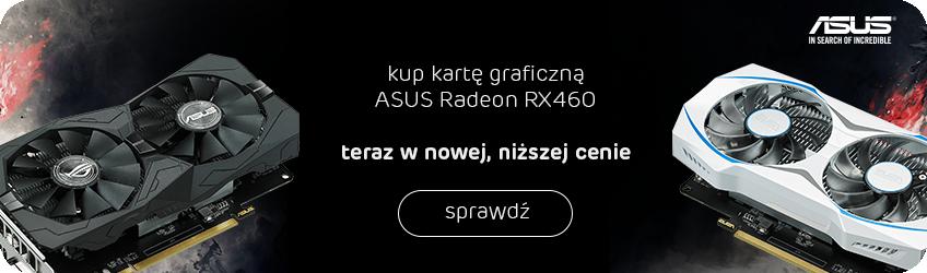 Radeon RX460