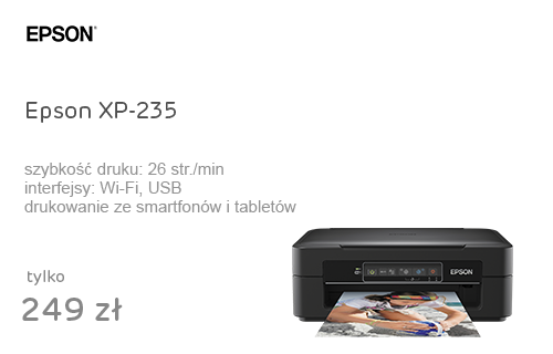 Epson XP-235