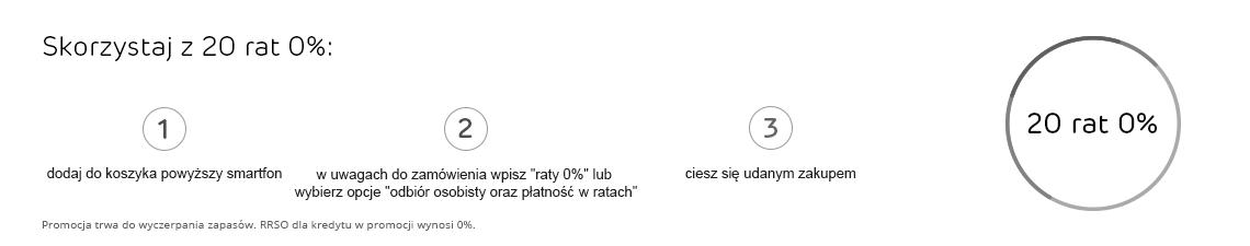 Galaxy S8 raty 0%