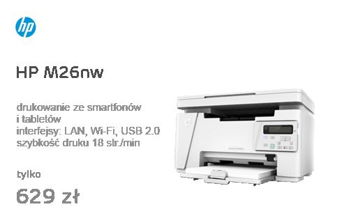 HP M26nw