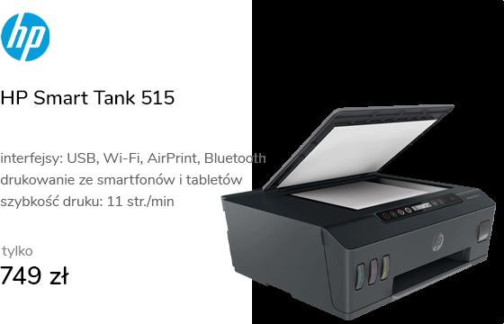HP Smart Tank 515