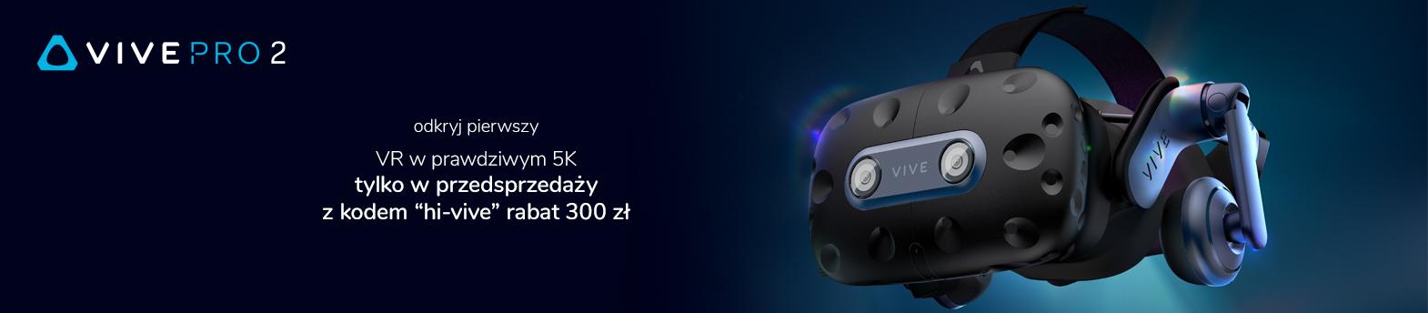 HTC VIVE PRO2 Preorder