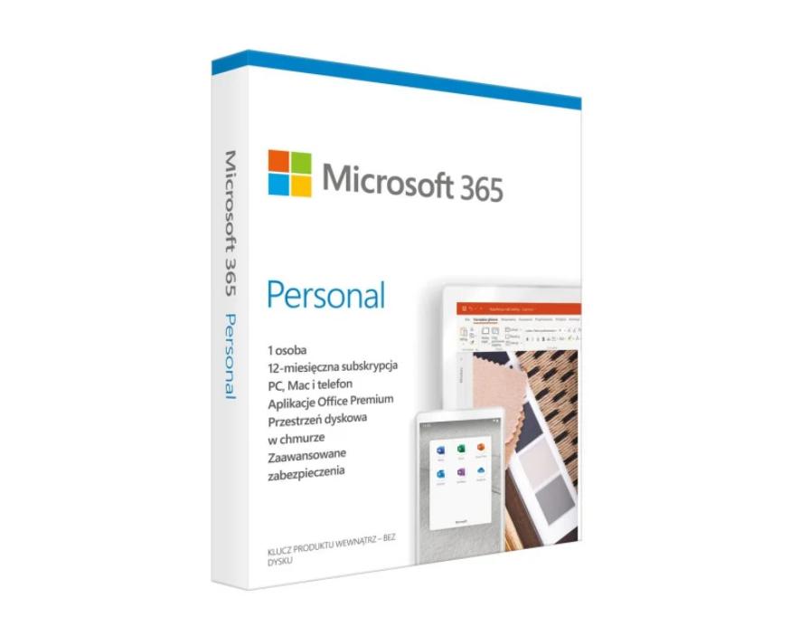 i odbierz Microsoft 365 za 99 zł