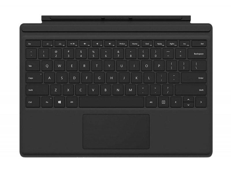 kup Surface Pro 7
