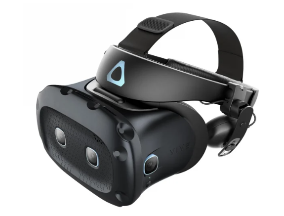 kup x-kom G4M3R z goglami VR HTC VIVE Cosmos