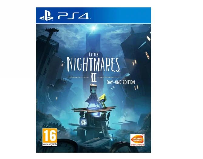 odbierz grę Little Nightmares 2