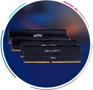 skorzystaj z wyprzedaży pamięci RAM