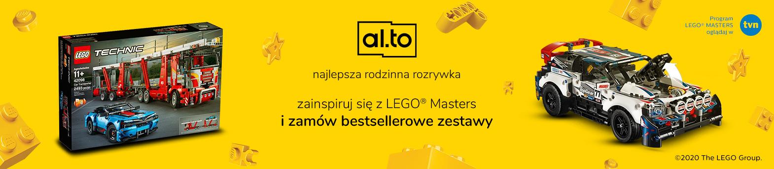 LEGO® Masters