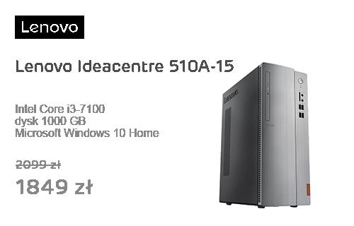 Lenovo Ideacentre 510A-15
