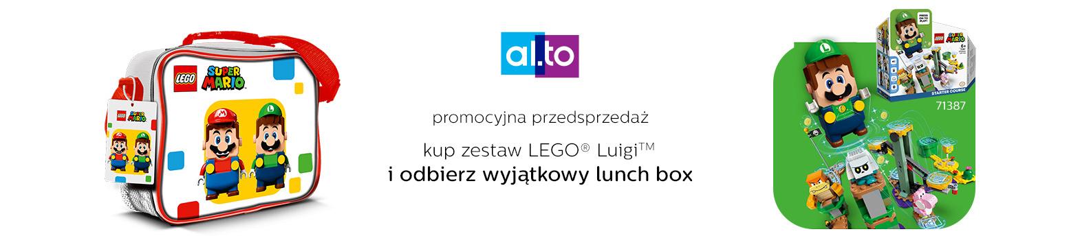 LEGO® Luigi™