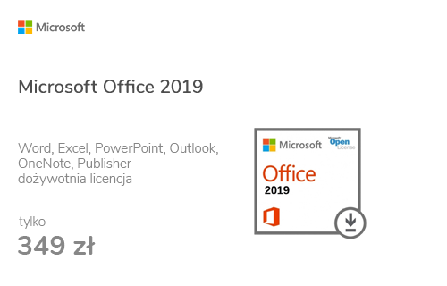 Microsoft Office 2019 Standard MOLP EDU