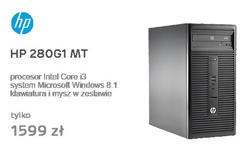 HP 280G1 MT
