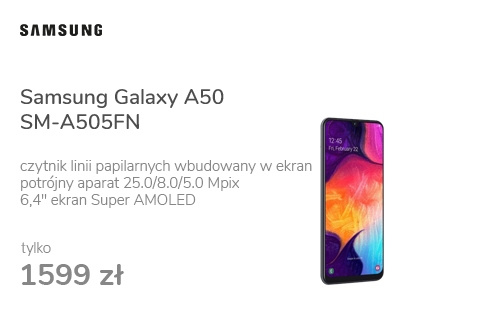 Samsung Galaxy A50 SM-A505FN