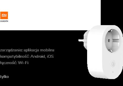 Xiaomi Mi Smart Power Plug 3680W