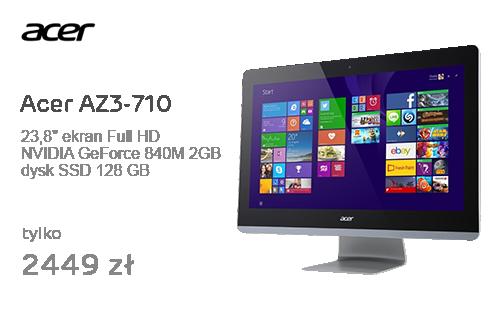 Acer AZ3-710
