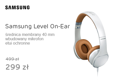Samsung Level On-Ear