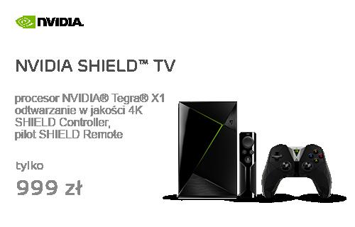 NVIDIA SHIELD™ TV
