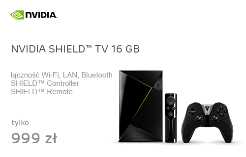 NVIDIA SHIELD™ TV