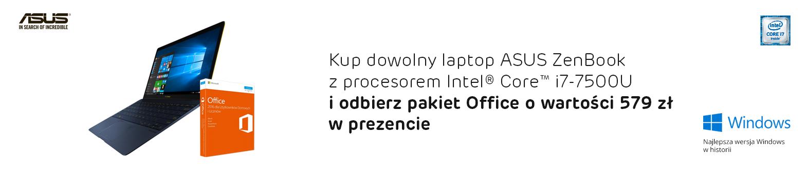 pakiet Office gratis
