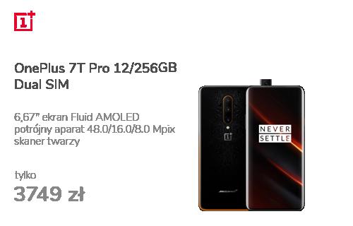 OnePlus 7T Pro 12/256GB Dual SIM McLaren Edition