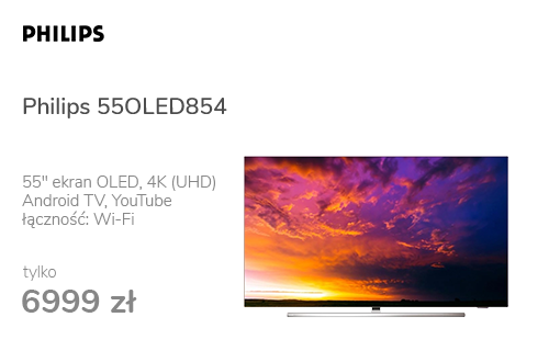 Philips 55OLED854