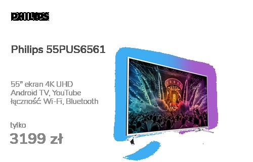 Philips 55PUS6561