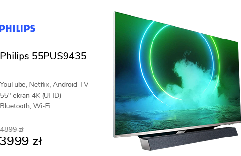 Philips 55PUS9435