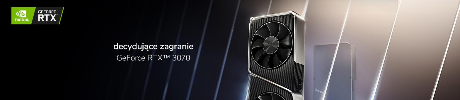 premiera GeForce RTX™ 3070