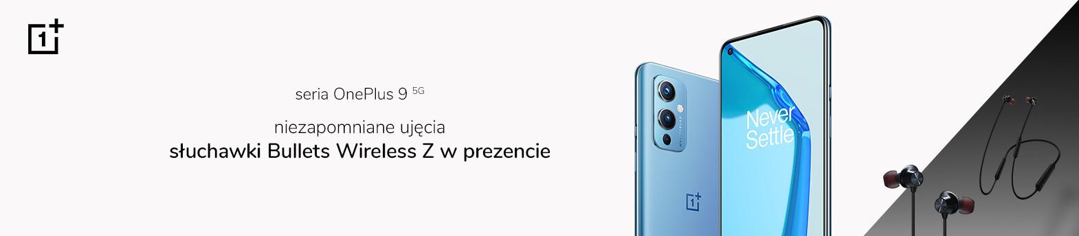 przedsprzedaż OnePlus 9 5G