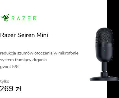Razer Seiren Mini