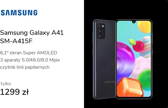 Samsung Galaxy A41 SM-A415F