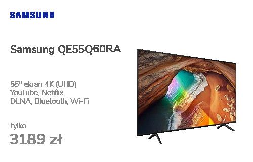 Samsung QE55Q60RA