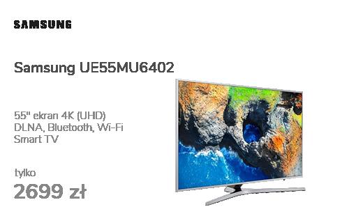 Samsung UE55MU6402