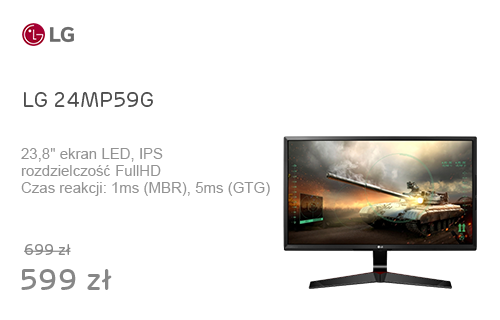 LG 24MP59G