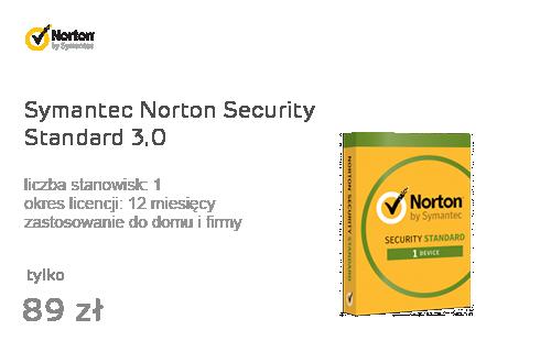 Symantec Norton Security Standard 3.0