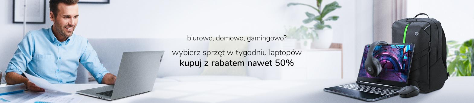 oszczędź nawet 50%
