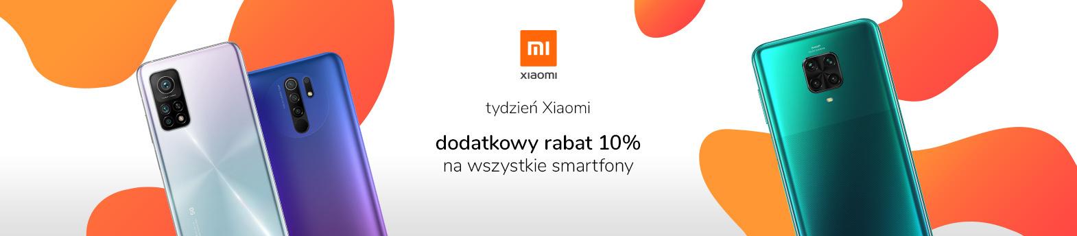 Tydzień Xiaomi