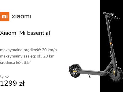 Xiaomi Mi Essential
