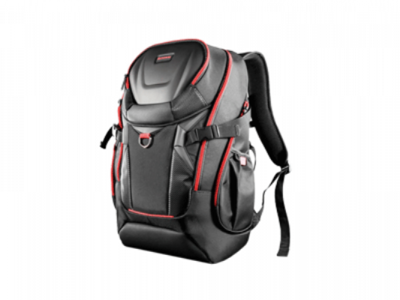 Plecaki dla graczy