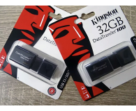 Kingston 32GB DataTraveler 100 G3 (USB 3.0) - Marcin