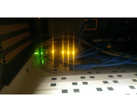 Test TP-Link 8p TL-SG108 Metal (8x10/100/1000Mbit)